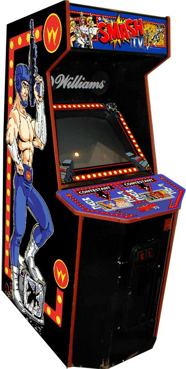11 Best Arcade Games of the 90s